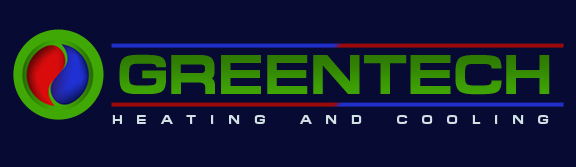 greentech home services logo